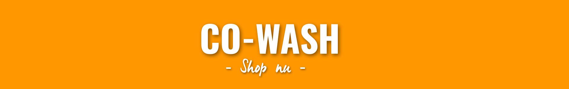 Co-Wash