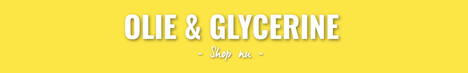 Olie & Glycerine