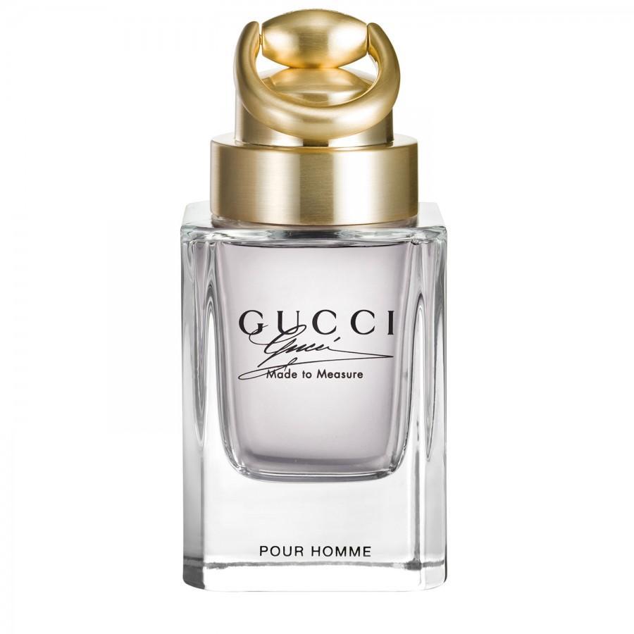 Productafbeelding van Gucci Made To Measure Eau De Toilette 50ml