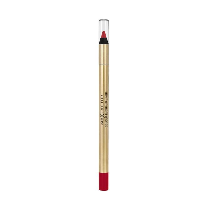 Max Factor Lipliner color elixir red rush 010 1 stuk