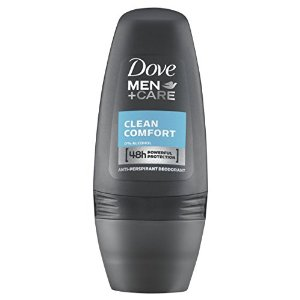 Dove Men+Care Deodorant Deoroller Clean Comfort 50ml