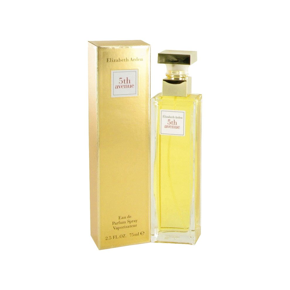 Elizabeth Arden 5th Avenue After Five Eau De Parfum 75 ml