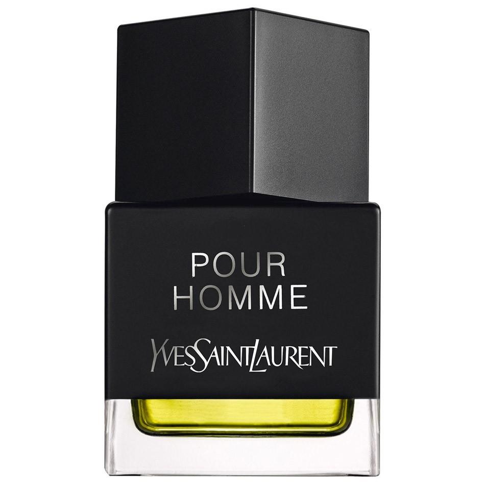 Productafbeelding van Yves Saint Laurent Pour Homme - Eau de Toilette 80ml