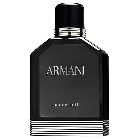 Productafbeelding van Armani Eau de Nuit 100ml Eau de Toilette Spray