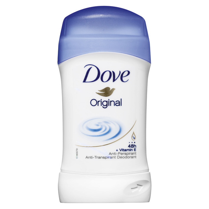Dove Deodorant Deostick Regular 40ml