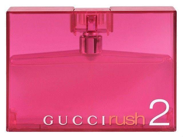 Productafbeelding van Gucci Rush 2 Eau De Toilette 50ml