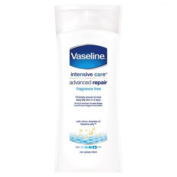 Vaseline Bodylotion Advance Repair 400ml