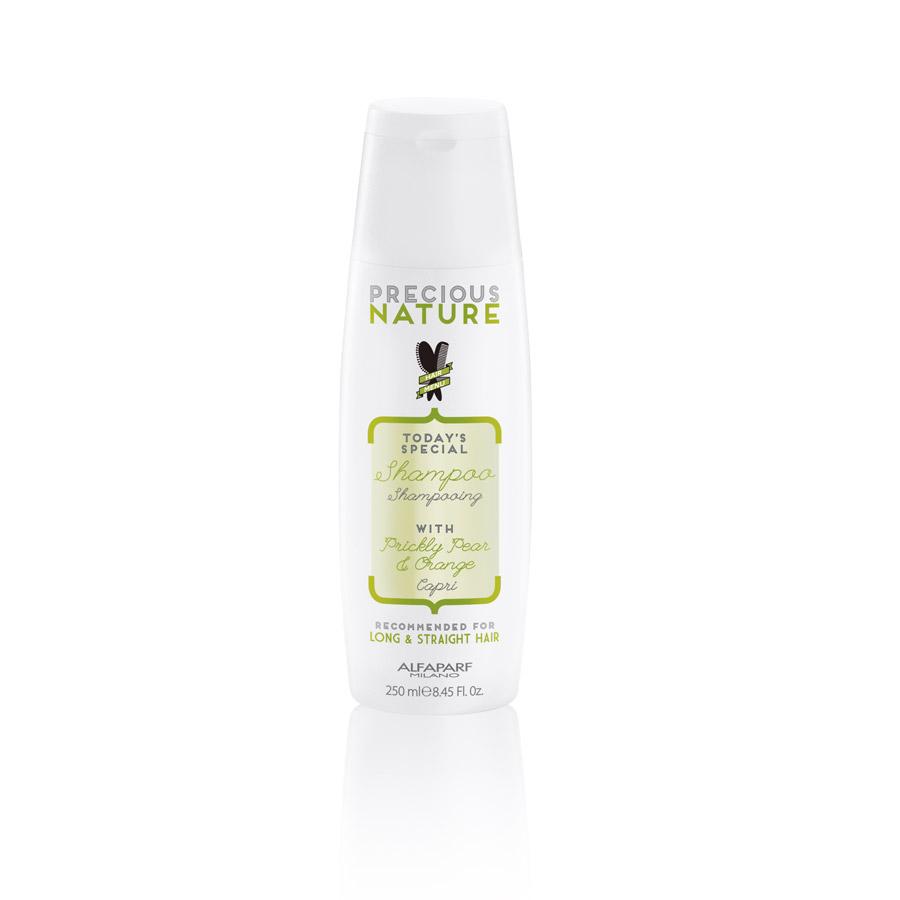 Alfaparf Precious Nature Capri Shampoo