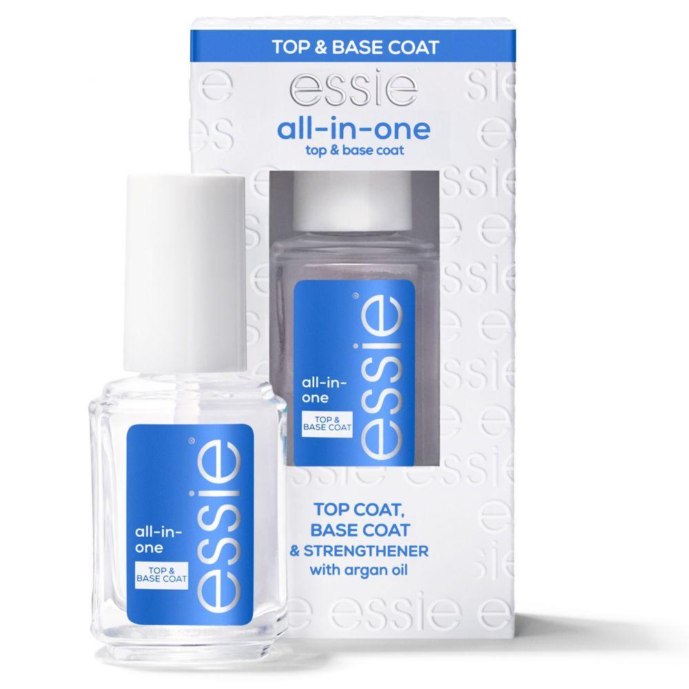 Essie All-In-One Base Top Coat 135 ml