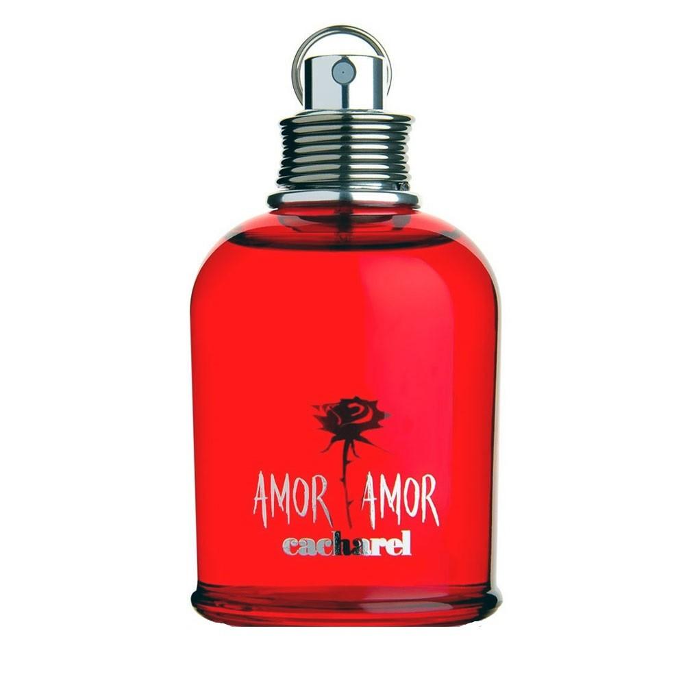 Productafbeelding van Cacharel Amor Amor Eau De Parfum Elixir Passion 30ml