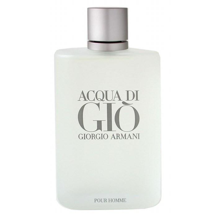 Giorgio Armani Acqua Di Gio Pour Homme Eau De Toilette Vapo 30ml