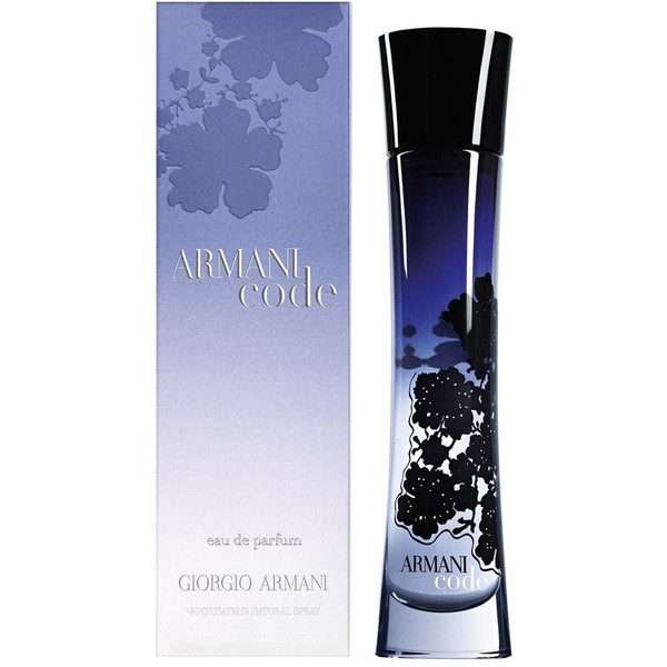 Giorgio Armani Code For Woman Eau De Parfum 30ml