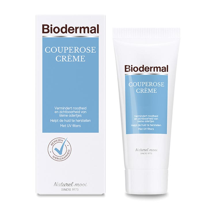 Biodermal Couperose Creme 30ml