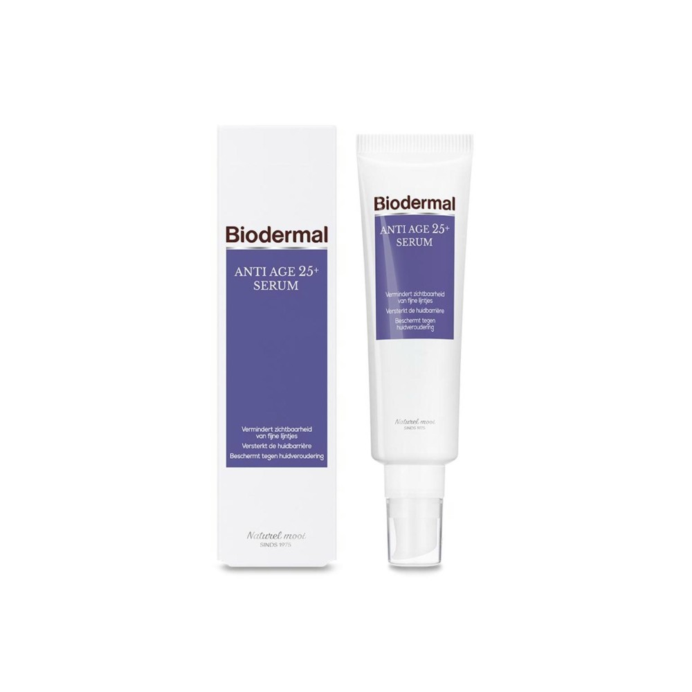 Biodermal Anti Age 25+ Serum