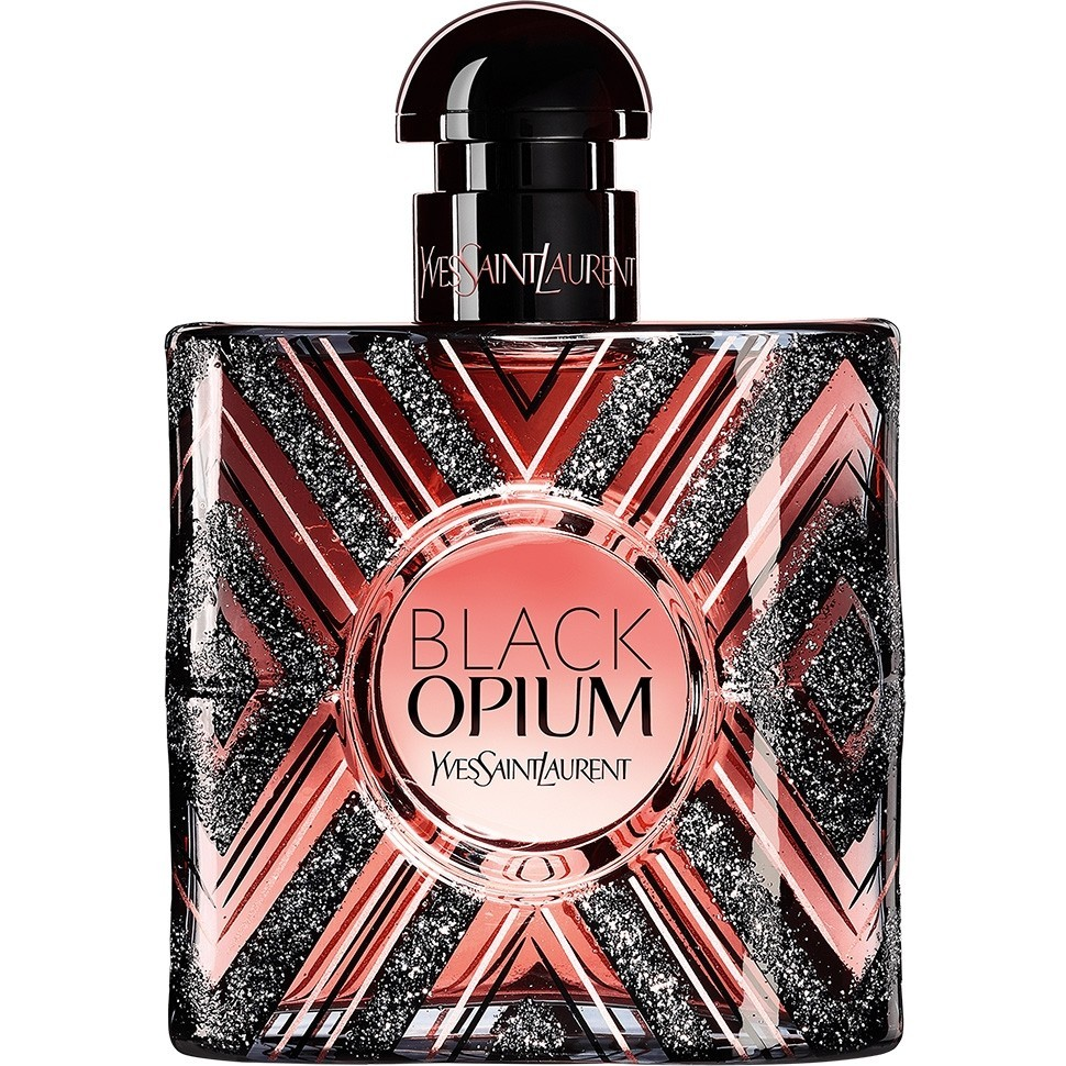 Yves Saint Laurent Black Opium Pure Illusion Eau de Parfum Spray 50 ml