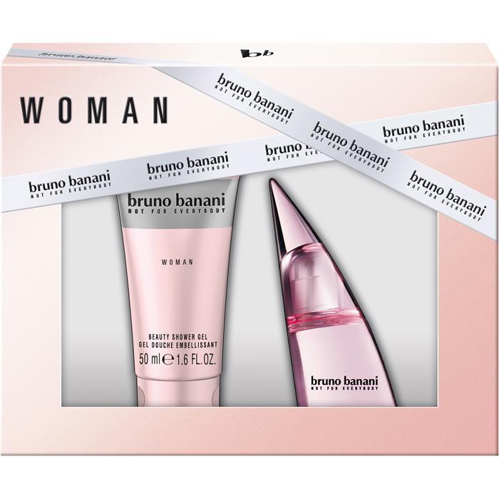 Productafbeelding van Bruno Banani Woman Giftset