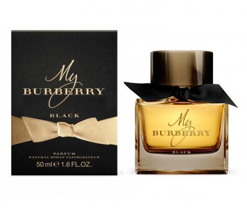 My Burberry Black Eau de Parfum (EdP) 50 ml