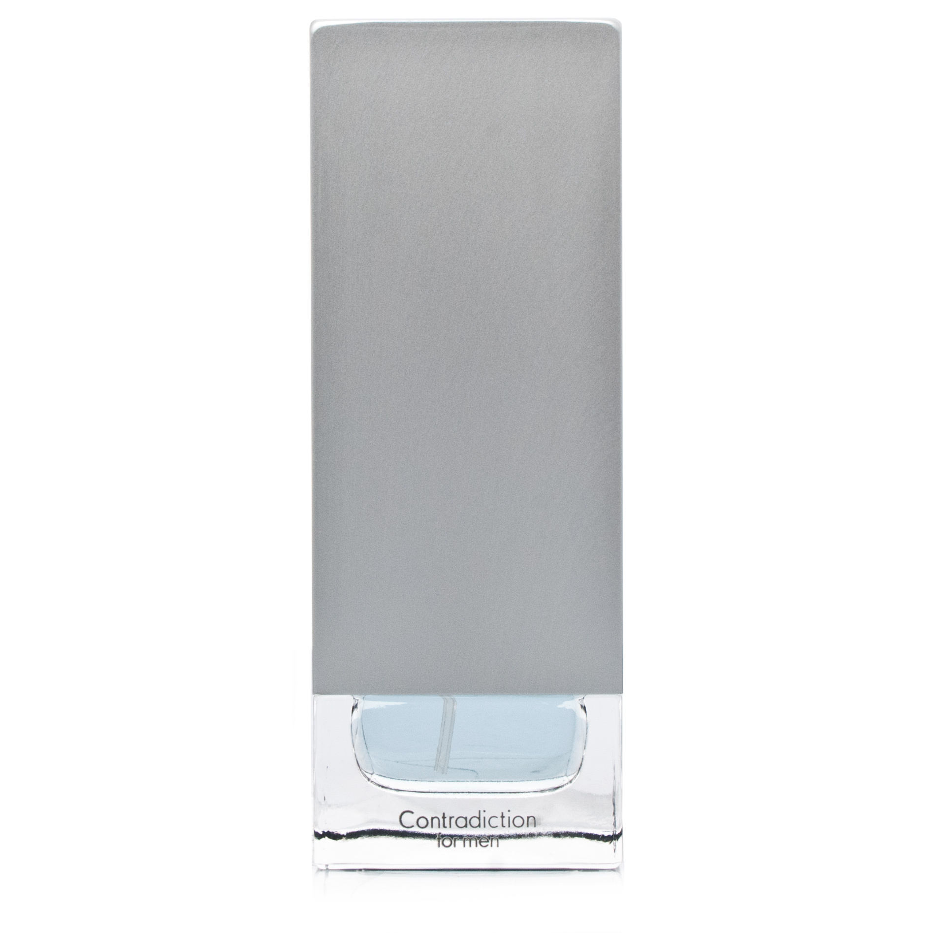Productafbeelding van Calvin Klein Contradiction For Men Eau De Toilette 50ml