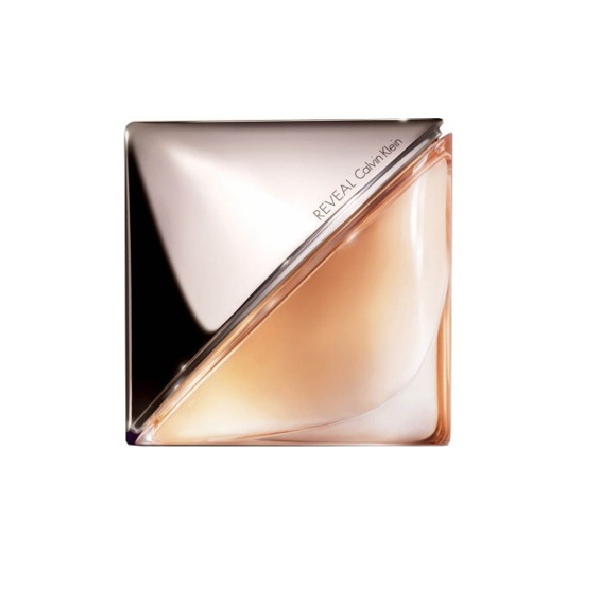 Calvin Klein Reveal Eau de Parfum Spray 50 ml