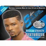 S-Curl Texturizer Kit 2 Applications Regular