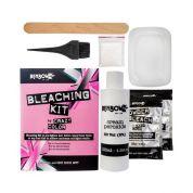 Crazy Color Bleaching Kit Set