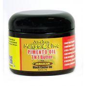 Jamaican Mango & Lime Black Castor Oil Pimento 7N1 Butter 177 ml