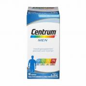 Centrum Men Multivitaminen 90 Tabletten