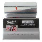 Double F High-Light Aluminium Folie 12cmx100 Meter