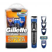 Gillette Fusion ProGlide Styler 3in1 Scheerapparaat