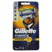 Gillette Fusion Proglide Flexball Power Scheerapparaat