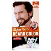 Bigen Men's Beard Color #103 Dark Brown