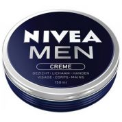 Nivea Men Creme Blik 150ml