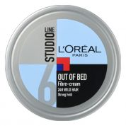 L'Oreal Paris Studio Line Out of Bed Fibre Cream 150ml