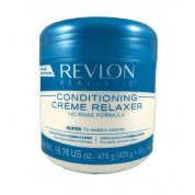 Revlon Conditioning Creme Relaxer No Base Super 475gr