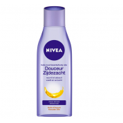 Nivea Body Olie Zijdezacht Avocado 250ml