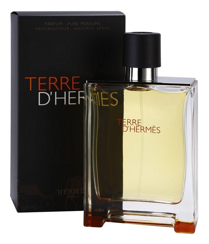Productafbeelding van Hermès Terre d'Hermès edt 75 ml