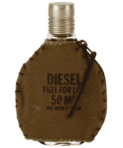 Productafbeelding van Diesel Fuel For Life Homme Eau De Toilette 50ml