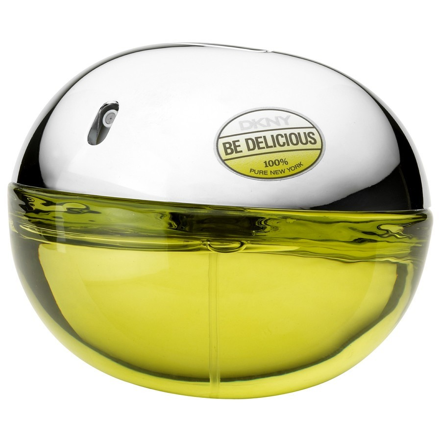 Productafbeelding van DKNY Be Delicious Eau De Parfum 100ml