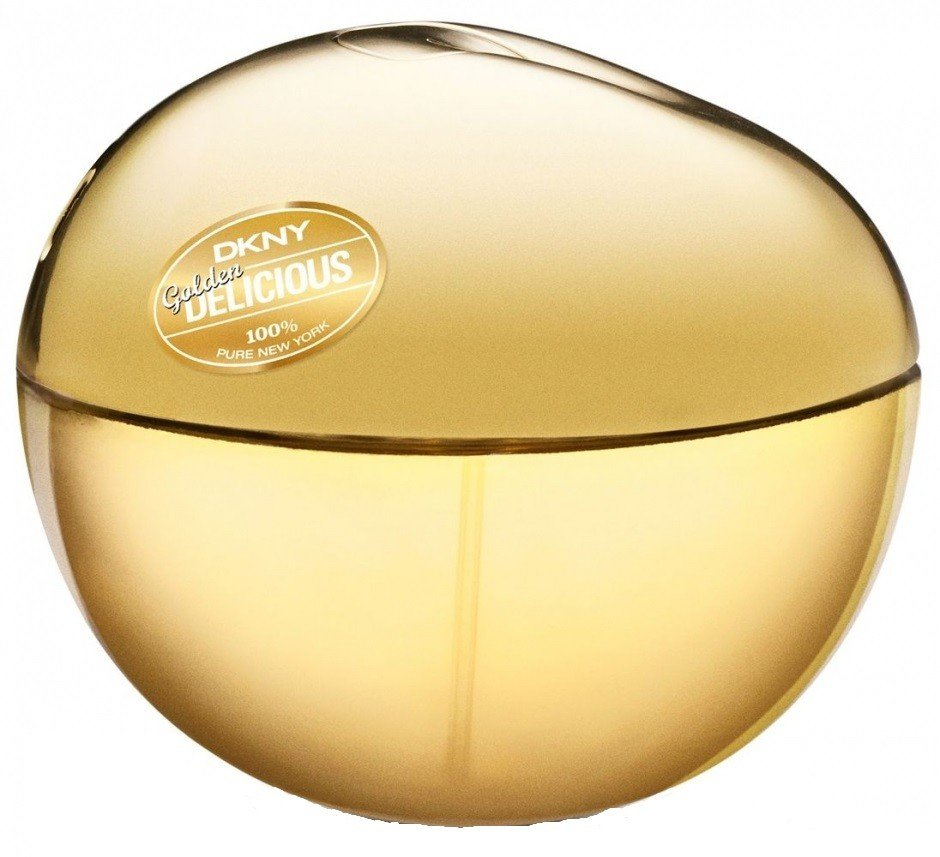 Productafbeelding van DKNY Golden Delicious Eau De Parfum 50ml
