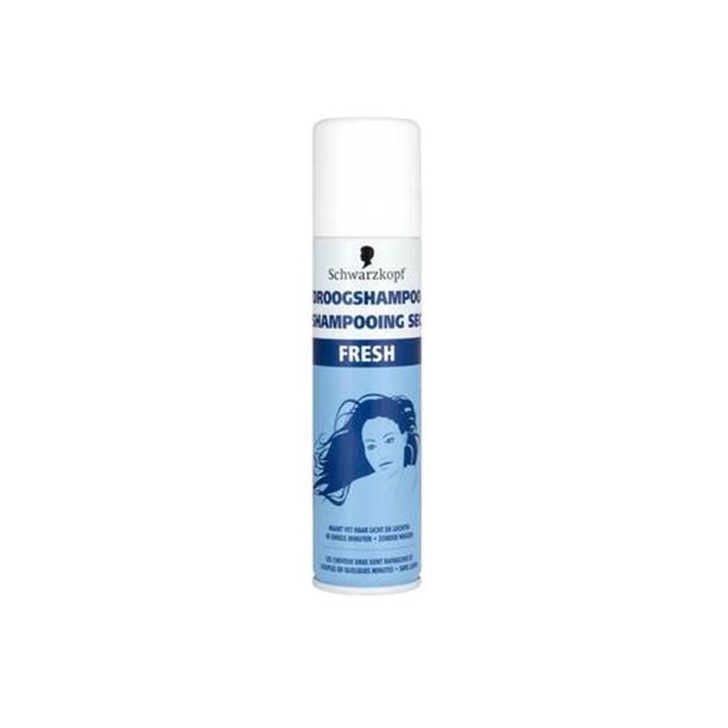 Schwarzkopf Droogshampoo Spray Fresh 150ml