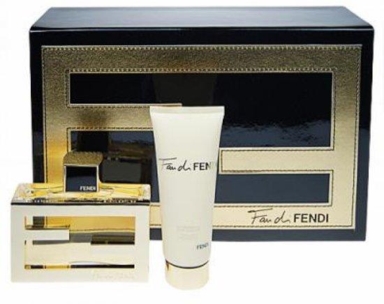 Productafbeelding van Fendi Fan Di Fendi 75ml Eau de Parfum Cadeau Set