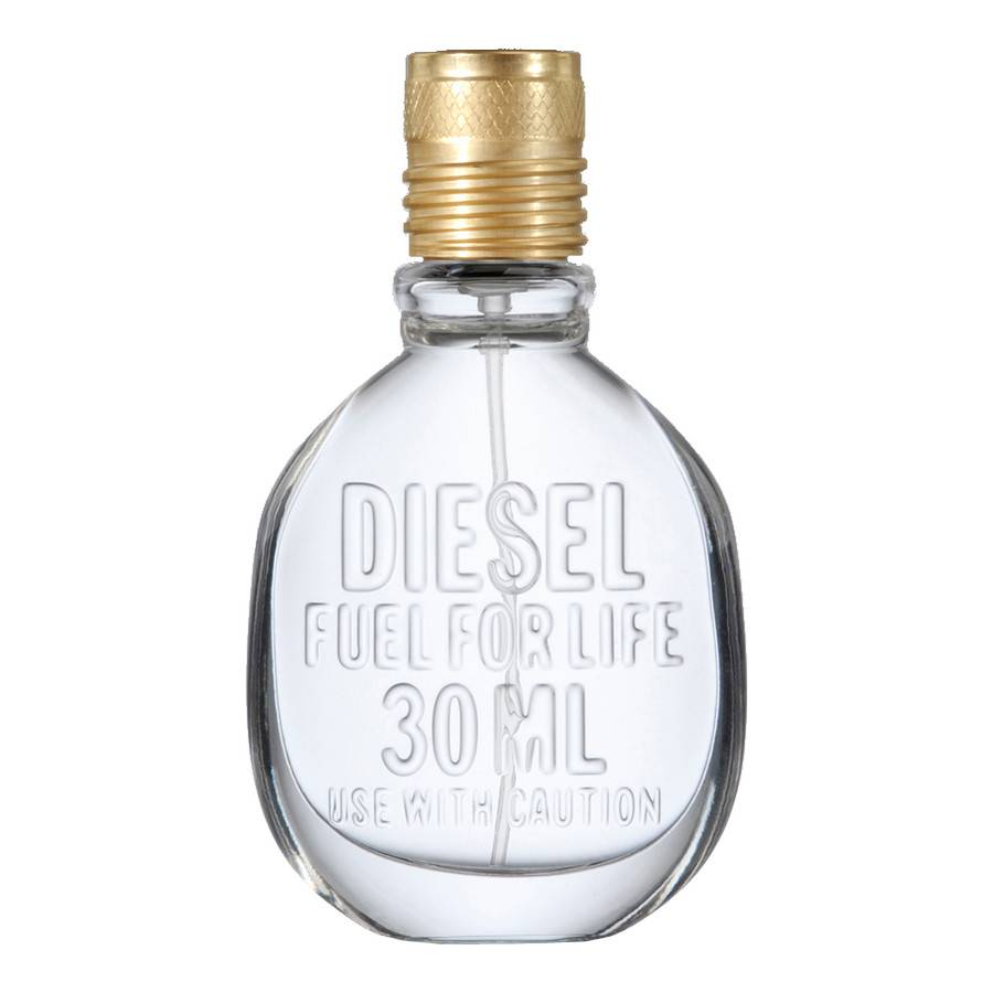 Eau de toilette Diesel Fuel for Life