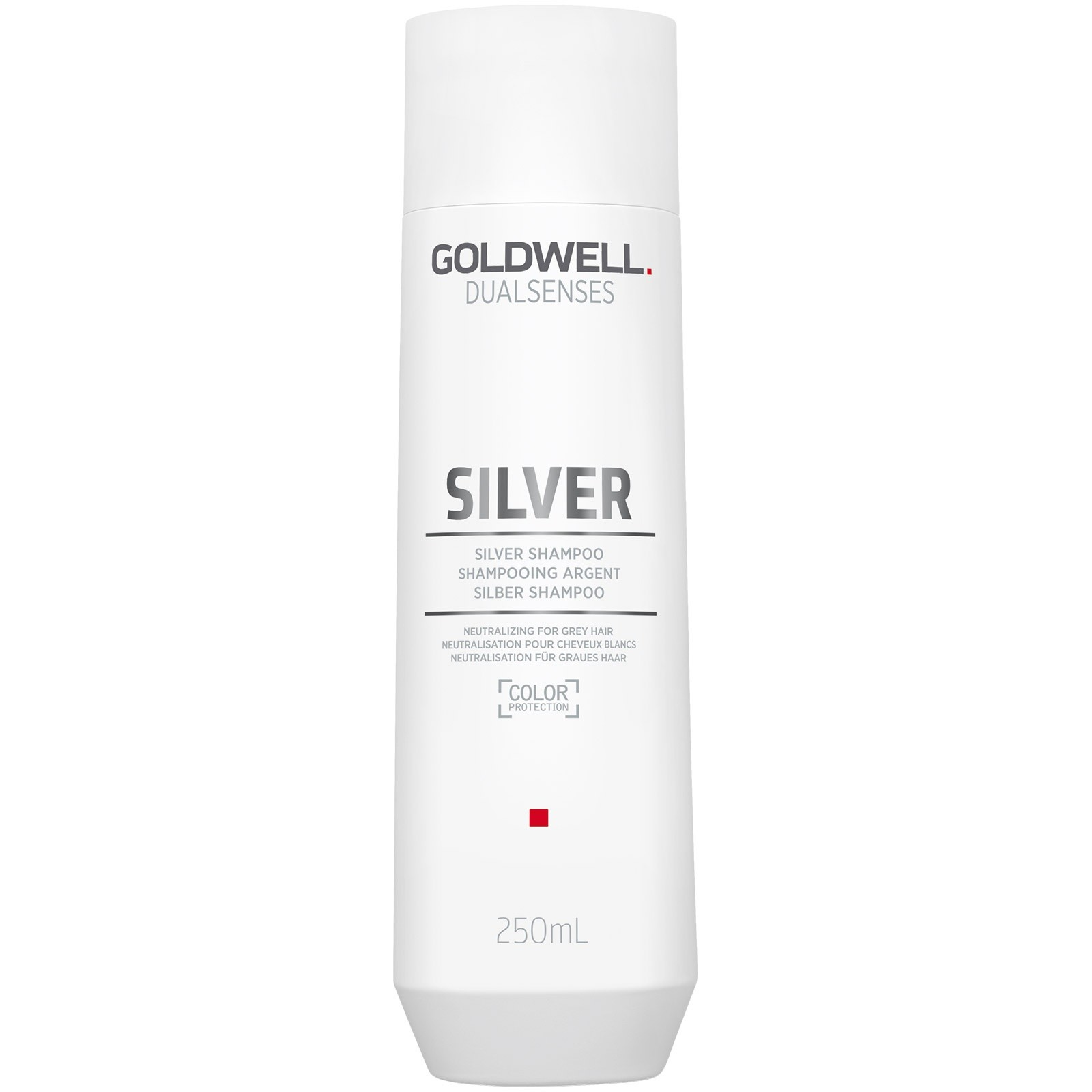 Goldwel Dualsenses Silver Shampoo 250 ml