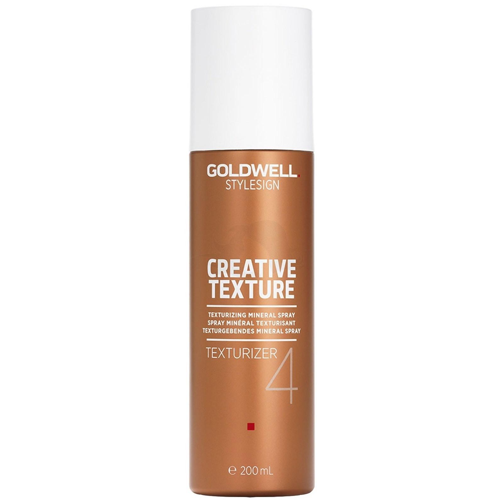 Goldwell Creative Texture Texturizer 200 ml