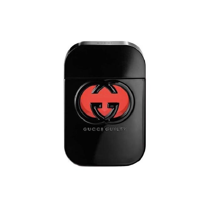 Gucci Guilty Black Eau de Toilette (EdT) 30 ml