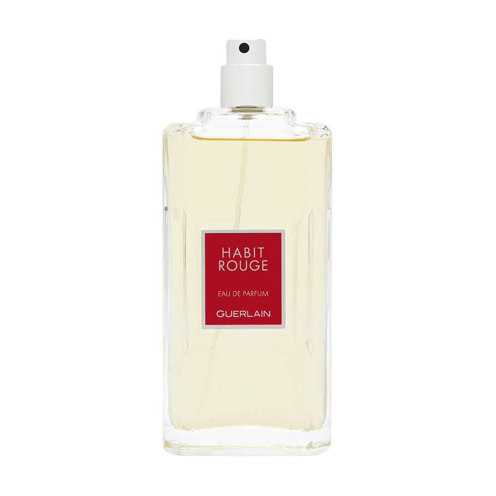 Guerlain Habit Rouge Eau de Parfum Spray 100 ml
