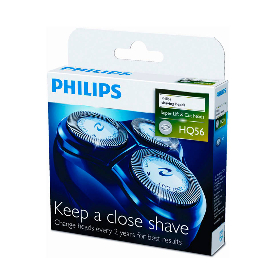 Philips HQ56-50 scheeraccessoire