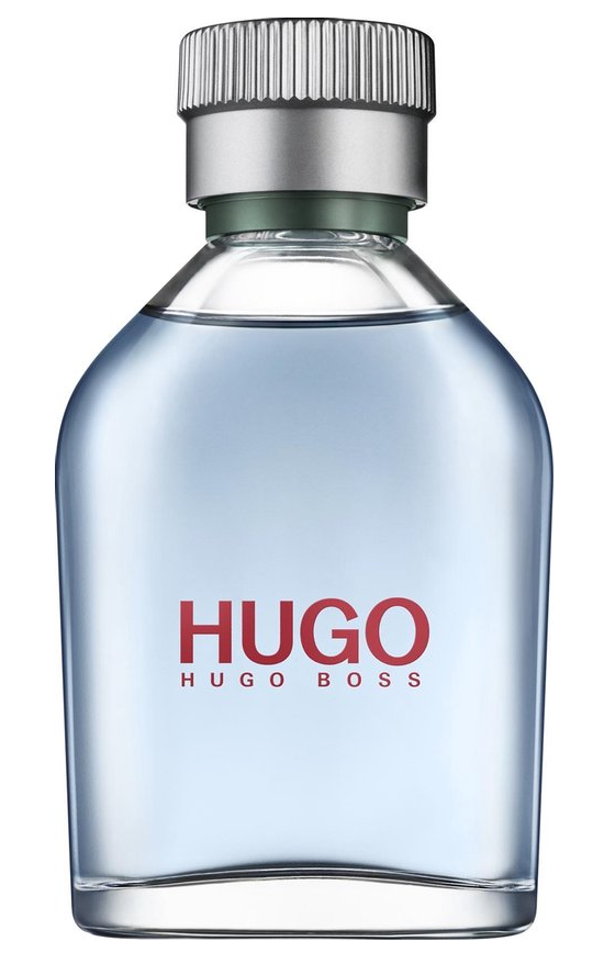 Productafbeelding van Hugo Boss Man Eau De Toilette 40ml