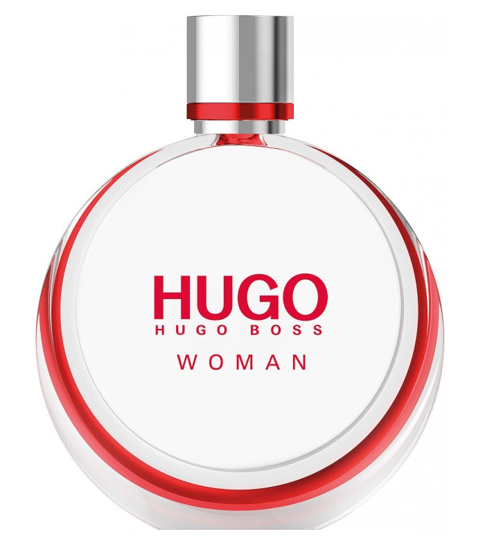 Productafbeelding van Hugo Boss Woman Red Eau De Parfum 75ml