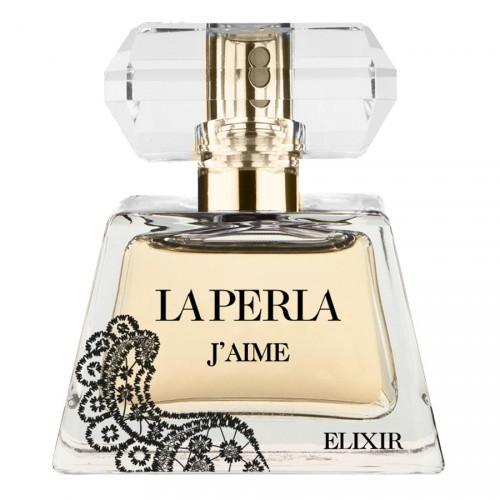 Productafbeelding van La Perla - J'Aime Elixir Eau De Parfum Spray 50ml